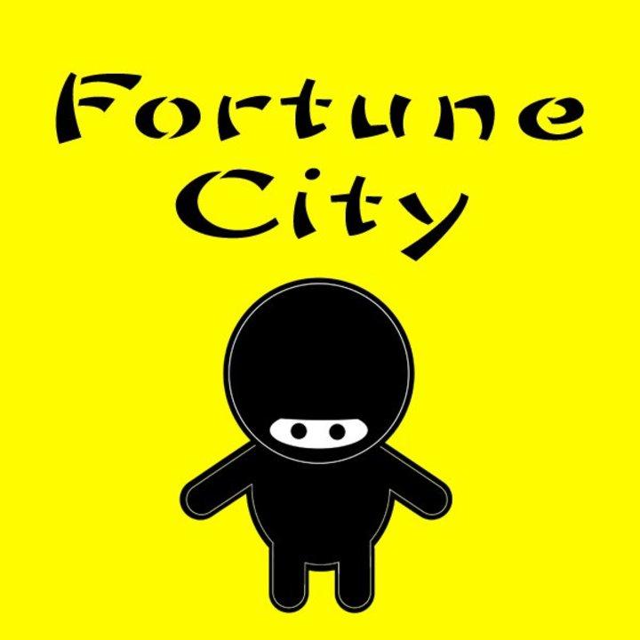Fortune City Tour Dates