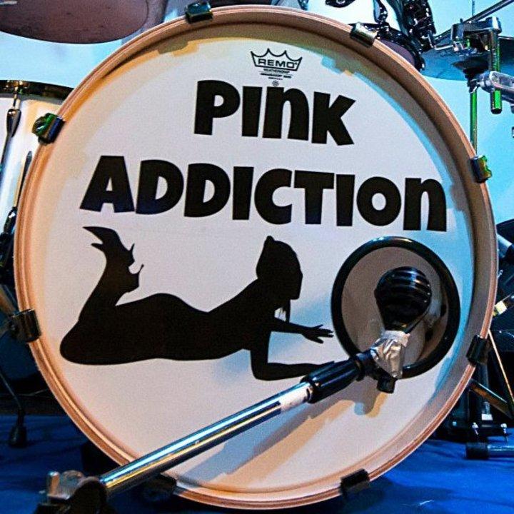 PINK Addiction Tour Dates