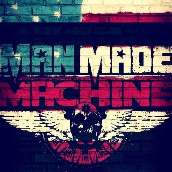 Man Made Machine Tour Dates