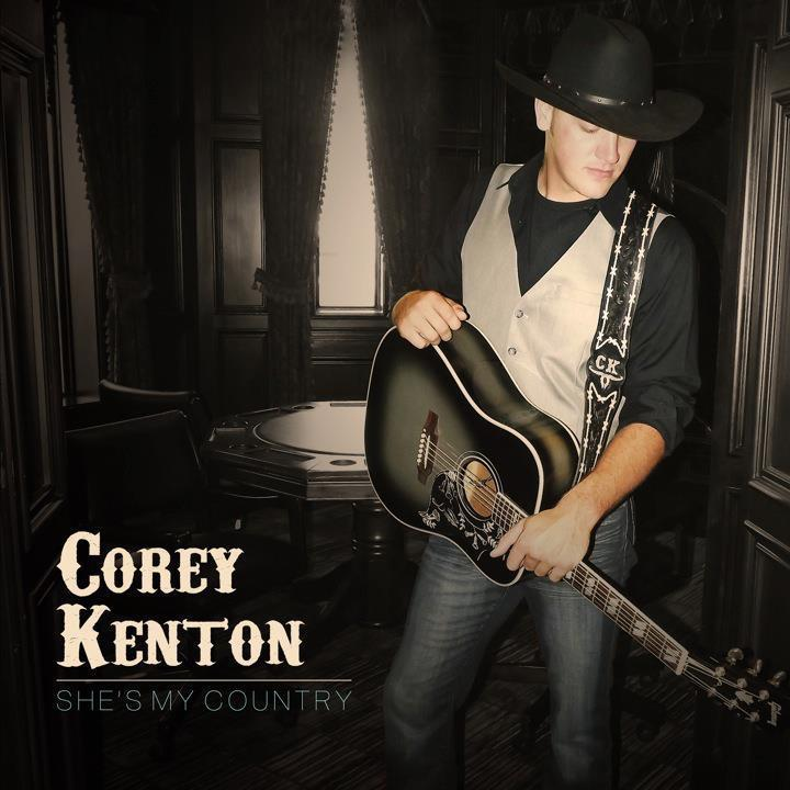 Corey Kenton Tour Dates