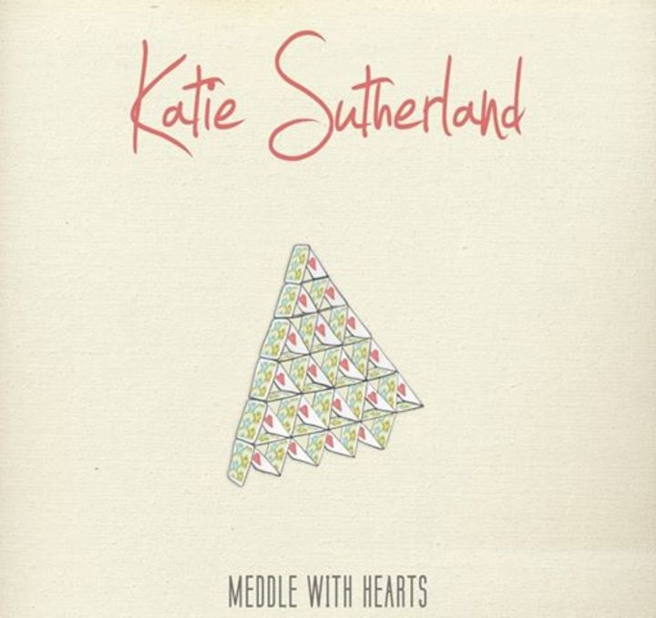 Katie Sutherland Tour Dates