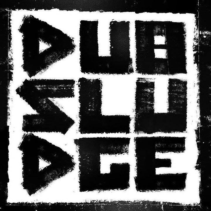 DUB;SLUDGE Tour Dates