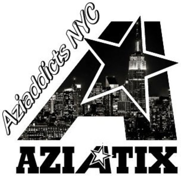AziaddictsNYC Tour Dates