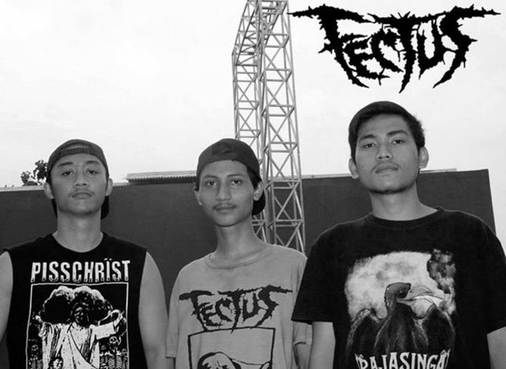 Fectus Tour Dates