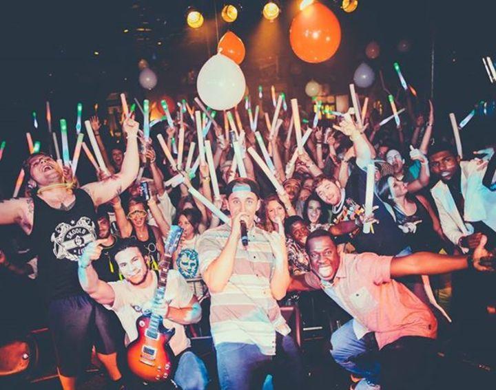 Skool'd (Hip Hop) Tour Dates