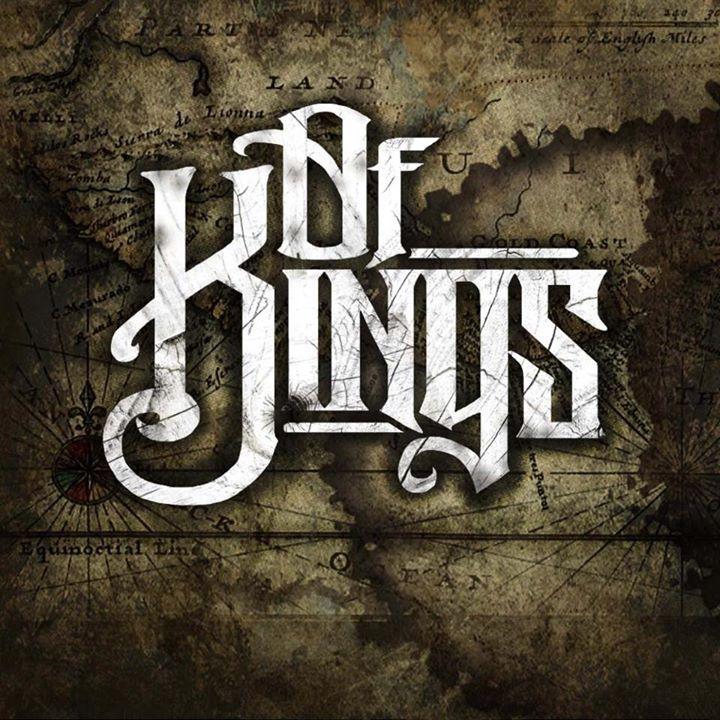 OF KINGS Tour Dates