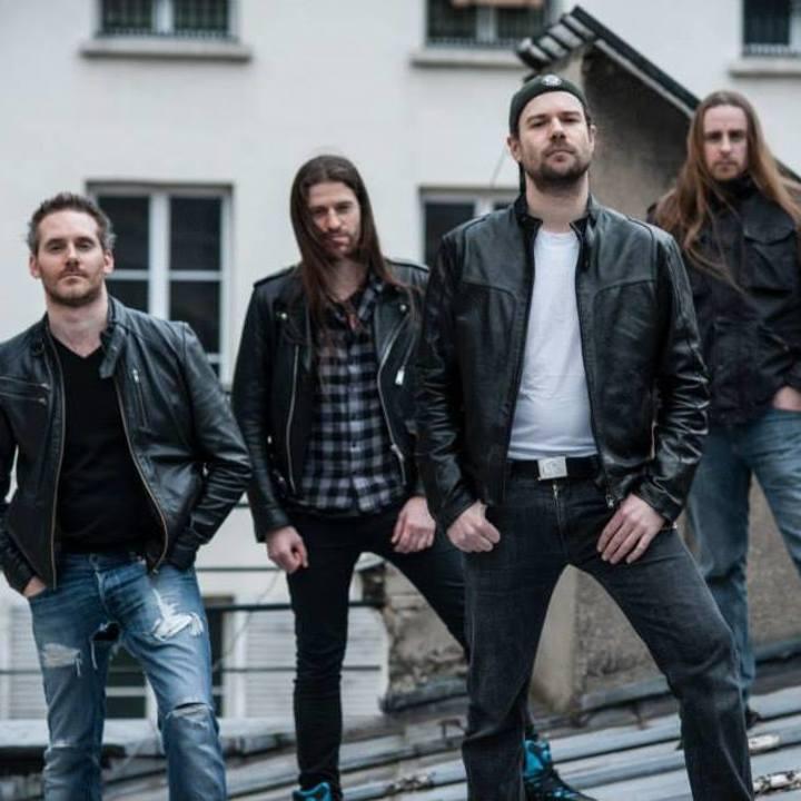 The Four Horsemen (Tribute to Metallica) Tour Dates