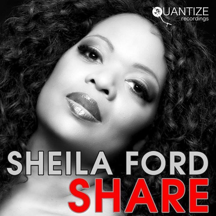 sheila ford Tour Dates