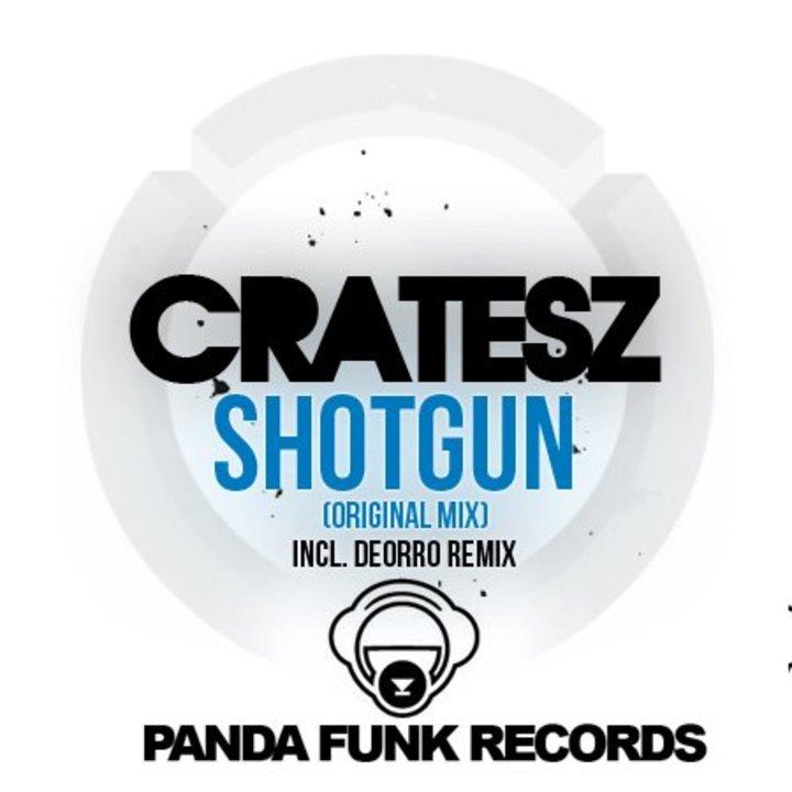 DJ Crates Tour Dates