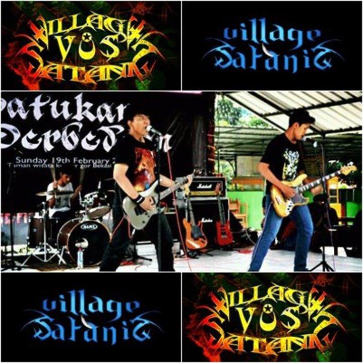 Village of santanic Tour Dates