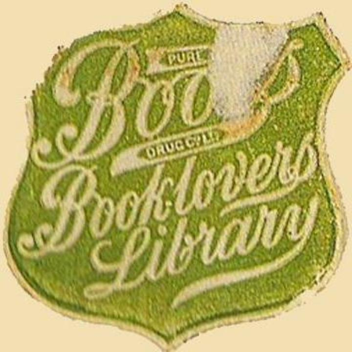 Boots Booklovers' Tour Dates