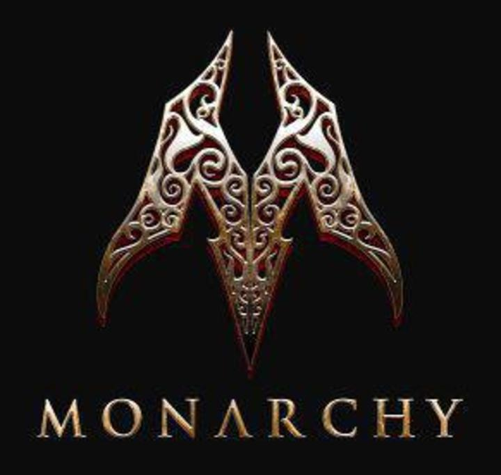 MONARCHY Band Tour Dates