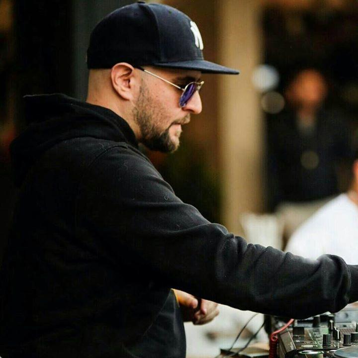 DJ Feedo Tour Dates
