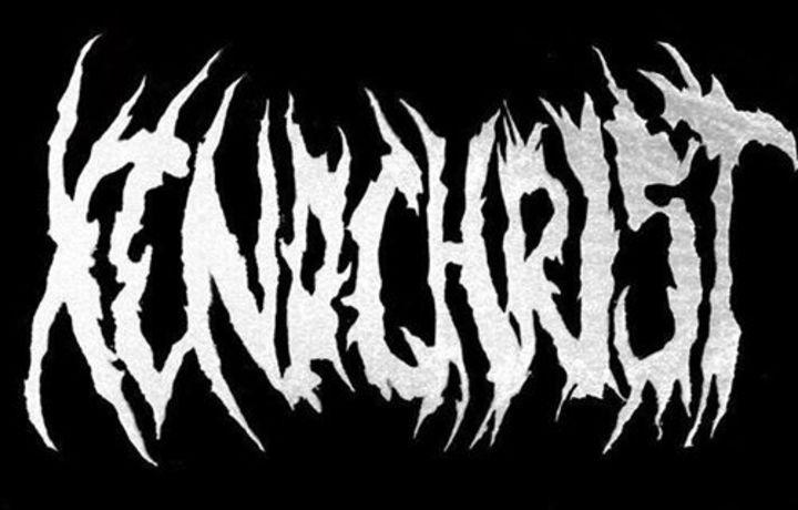 XENOCHRIST Tour Dates