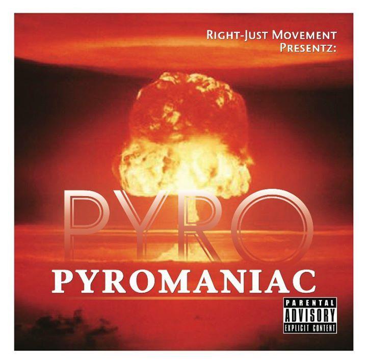 Pyro Tour Dates