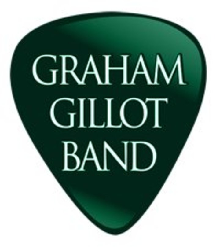 Graham Gillot Band Tour Dates
