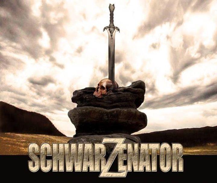 Schwarzenator Tour Dates