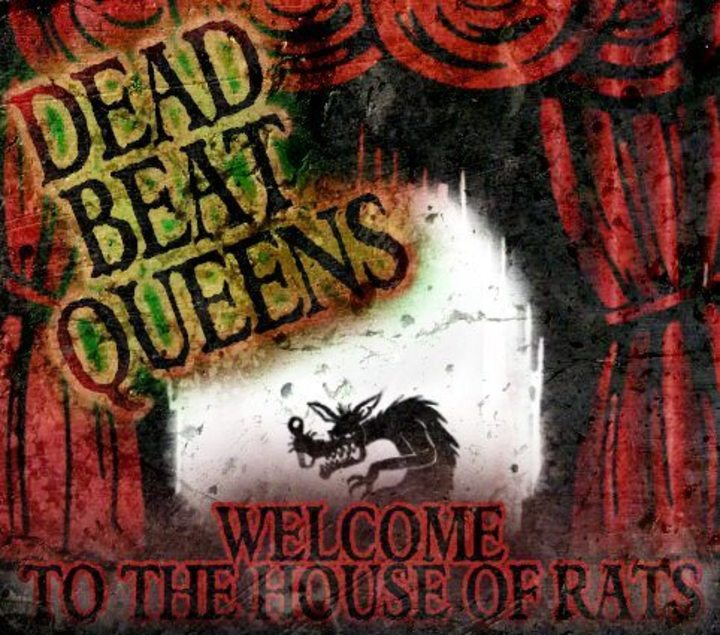 Dead Beat Queens Tour Dates