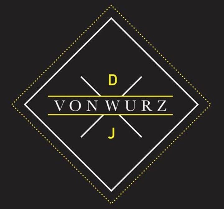 DJ Von Wurz Tour Dates