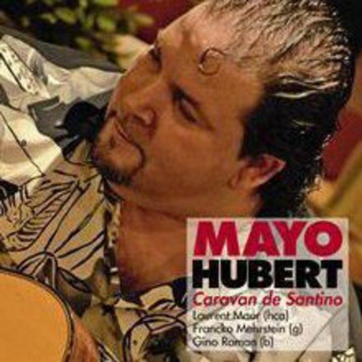 Mayo Hubert Officiel Tour Dates
