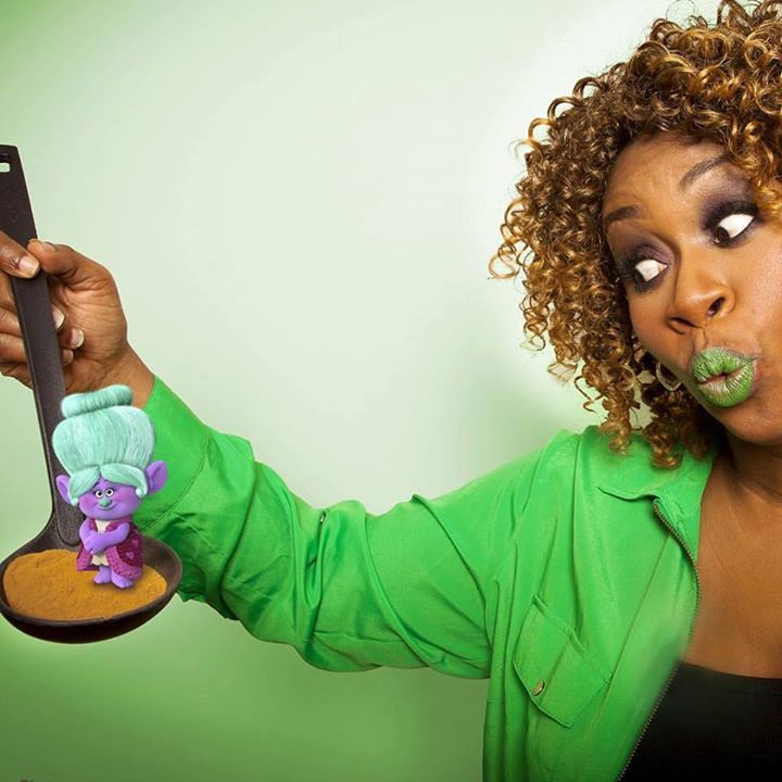 GloZell's Official Fan Page Tour Dates