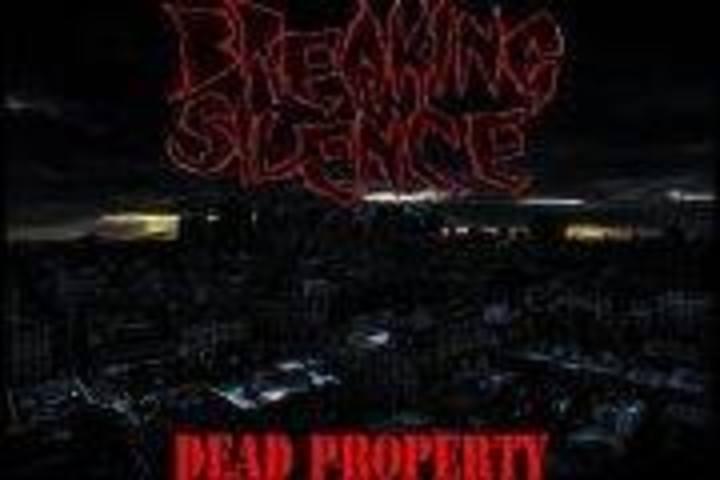 Breaking Silence Tour Dates