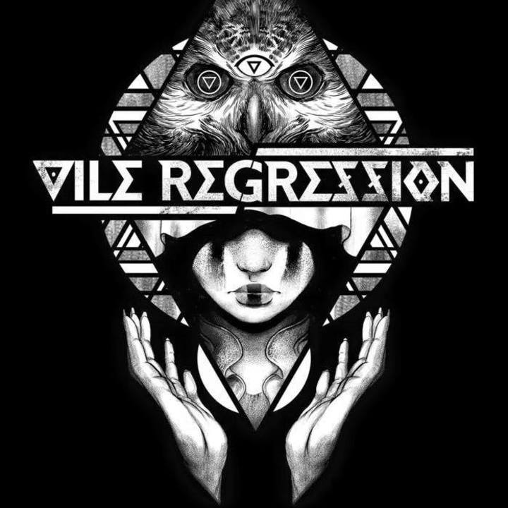 Vile Regression Tour Dates