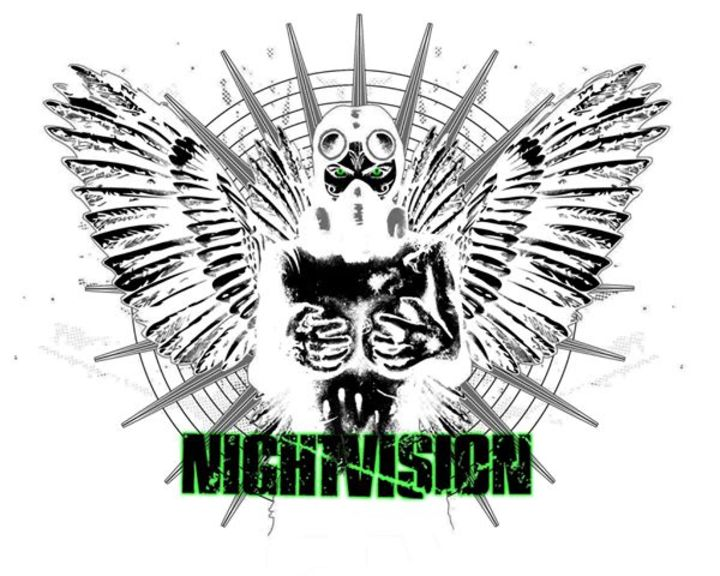 Nightvision Tour Dates