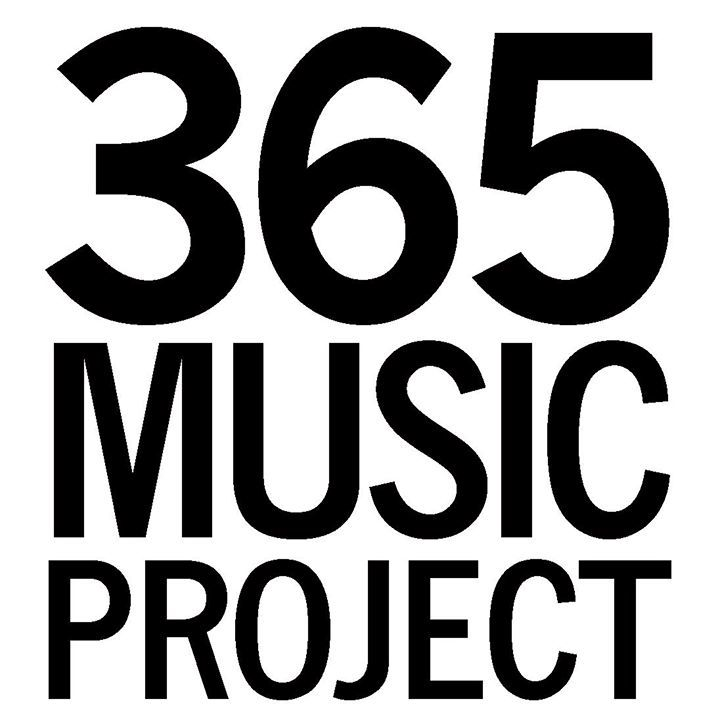 365 Music Project Tour Dates