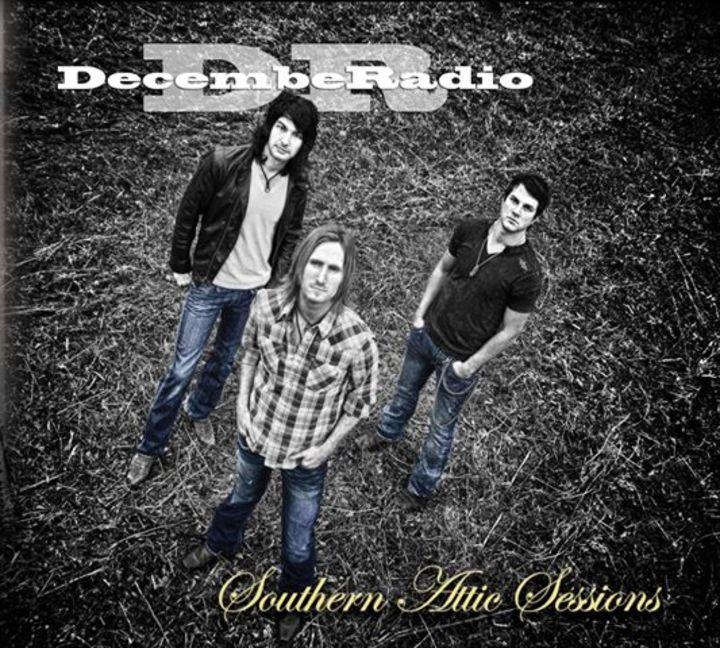 DecembeRadio Tour Dates