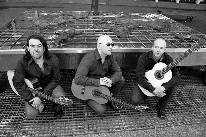 MG3: Montreal Guitar Trio / Montréal Guitare Trio @ Salle Pierre Legault - Rosemere, Canada