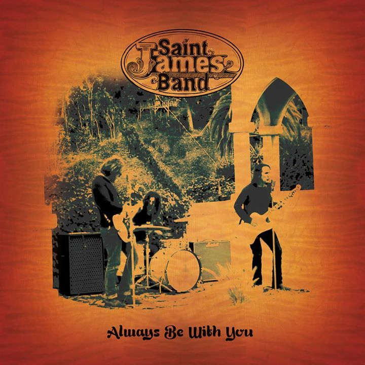 Saint James Band Tour Dates