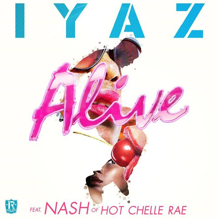 Iyaz Tour Dates