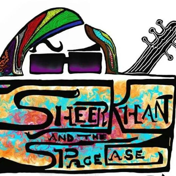 Sheer Khan and the Space Case Tour Dates