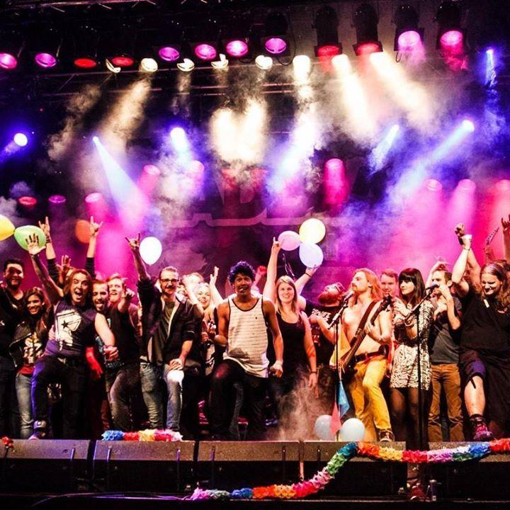 Deadbeat Partycore Tour Dates