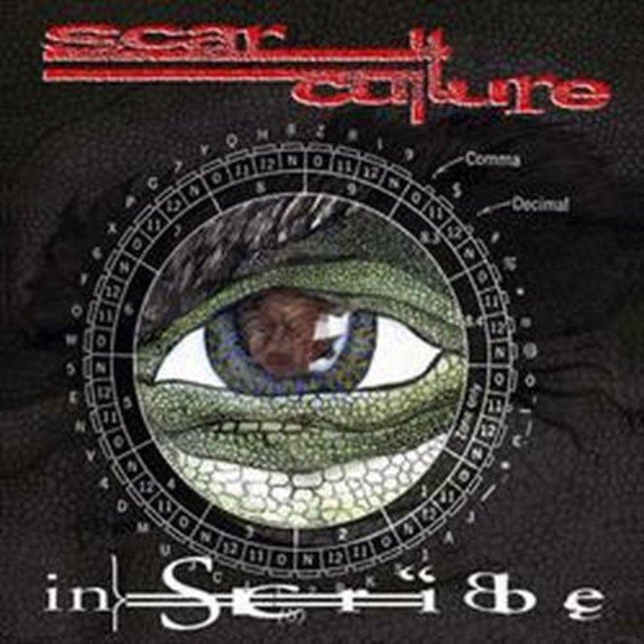 Scar Culture Tour Dates