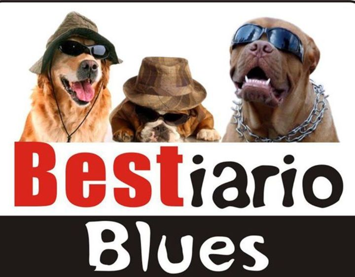 BESTiario BLUES Tour Dates