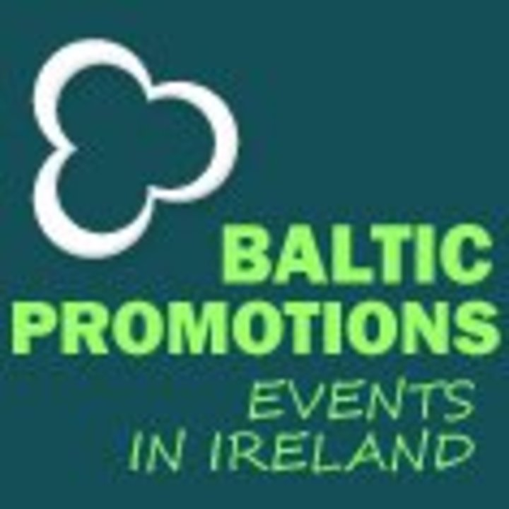 Baltic Promotions Tour Dates