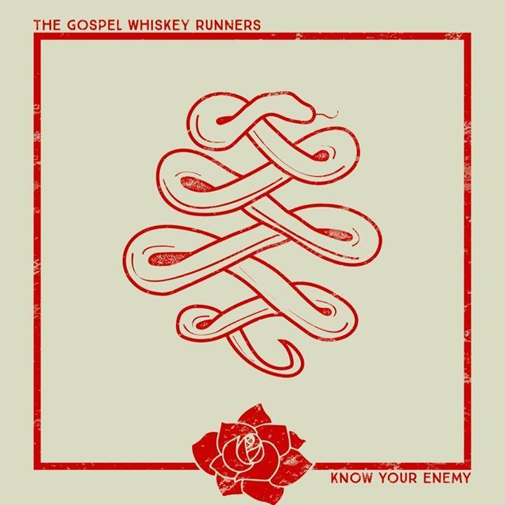 The Gospel Whiskey Runners Tour Dates