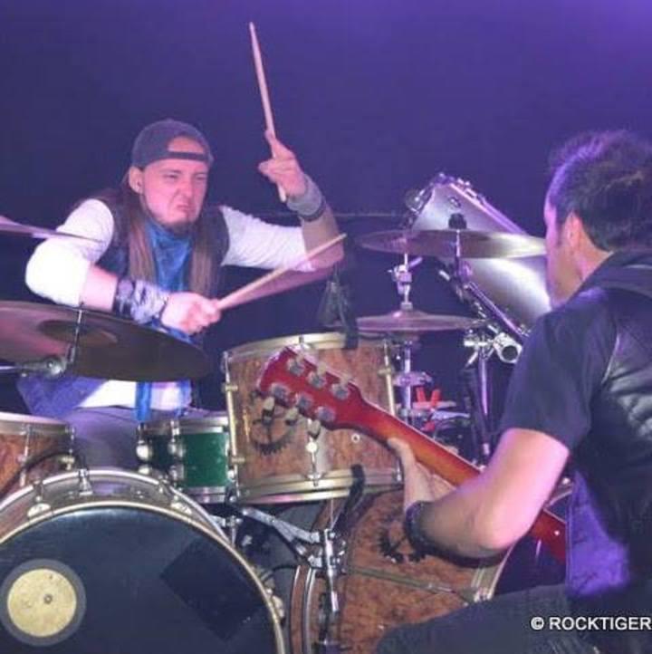 ROCKTIGERS Tour Dates