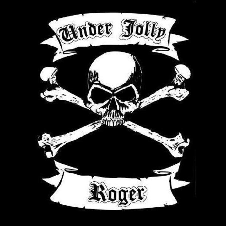 Under Jolly Roger Tour Dates
