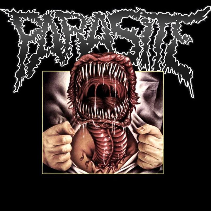 Parasite Tour Dates