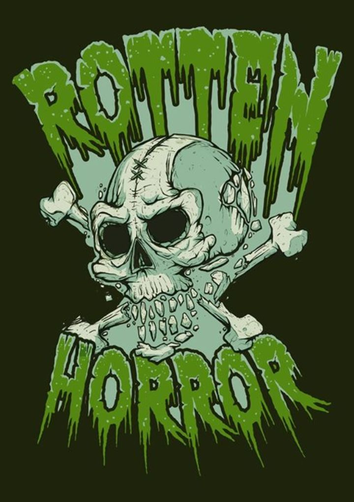 Rotten Horror Tour Dates
