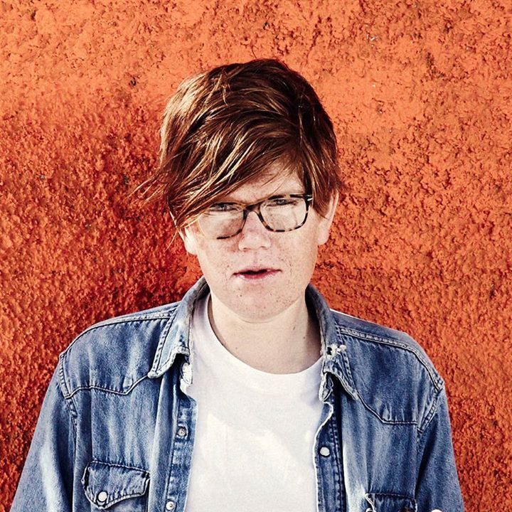 Brett Dennen @ The Center for the Arts - Grass Valley, CA