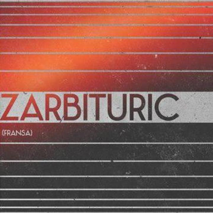 *ZARBITURIC* Tour Dates