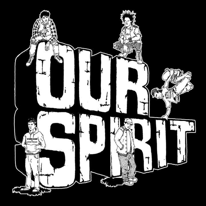 Our Spirit Tour Dates