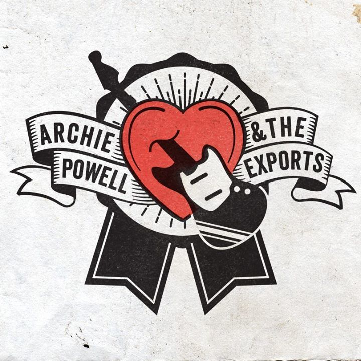 Archie Powell & The Exports Tour Dates