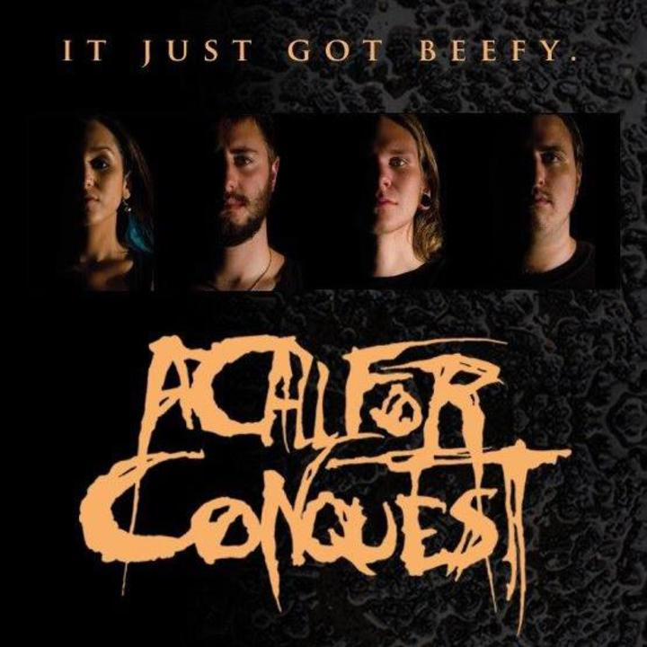 A Call For Conquest Tour Dates