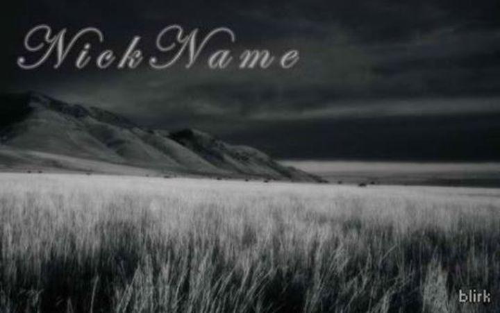 Nickname Tour Dates