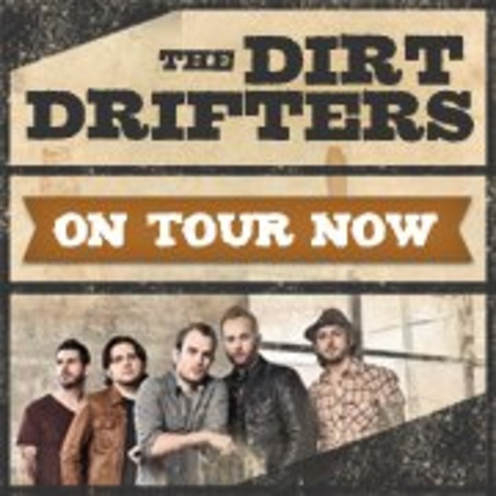 The Dirt Drifters Tour Dates